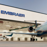 Quality cases Embraer